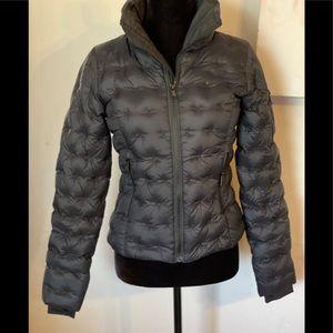 North Face Women Holladown Crop Goose Down Jacket